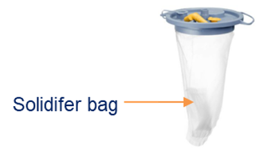 solidifier bag