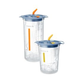 Medela disposable collection system 1.5l and 2.5l for fluid collection