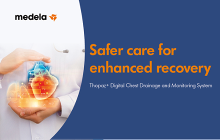 Safer care for enhanced recovery