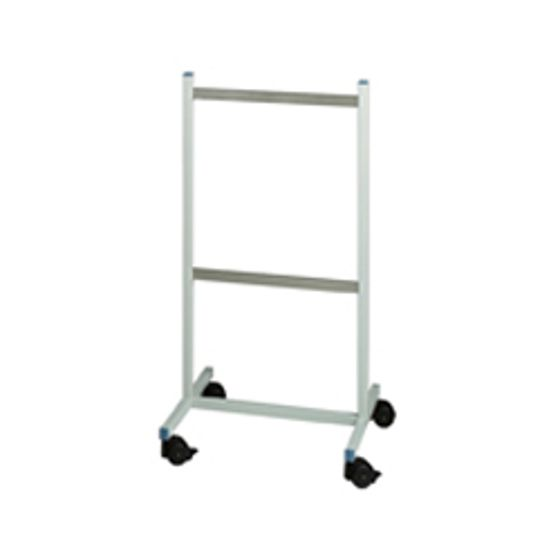 Medela fluid collection accessories trolley
