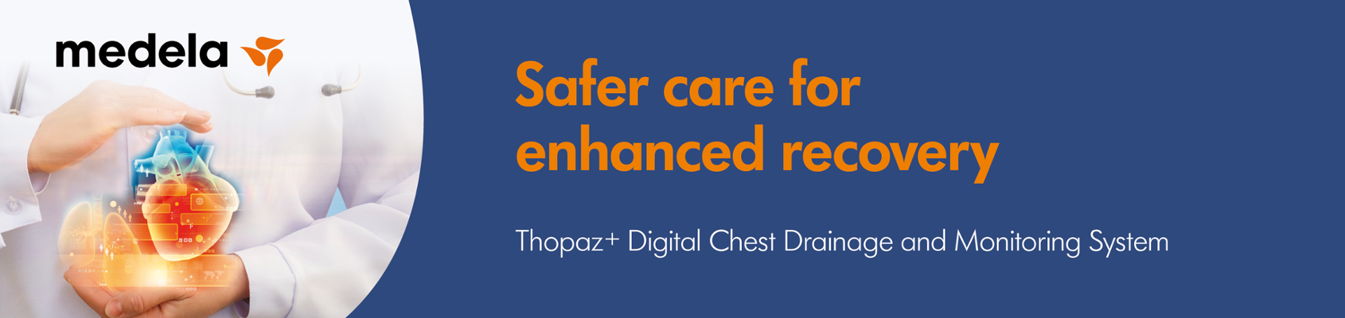 Safer care for enhaced recovery