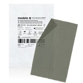Medela NPWT dressing Silverlon with packaging
