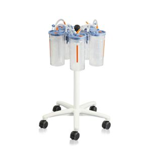 Medela fluid collection accessories carrousel-trolley
