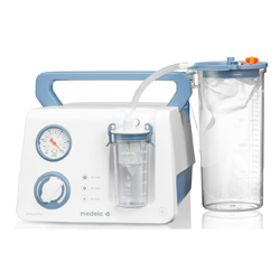 Medela Dominant Flex portable with disposable collection system